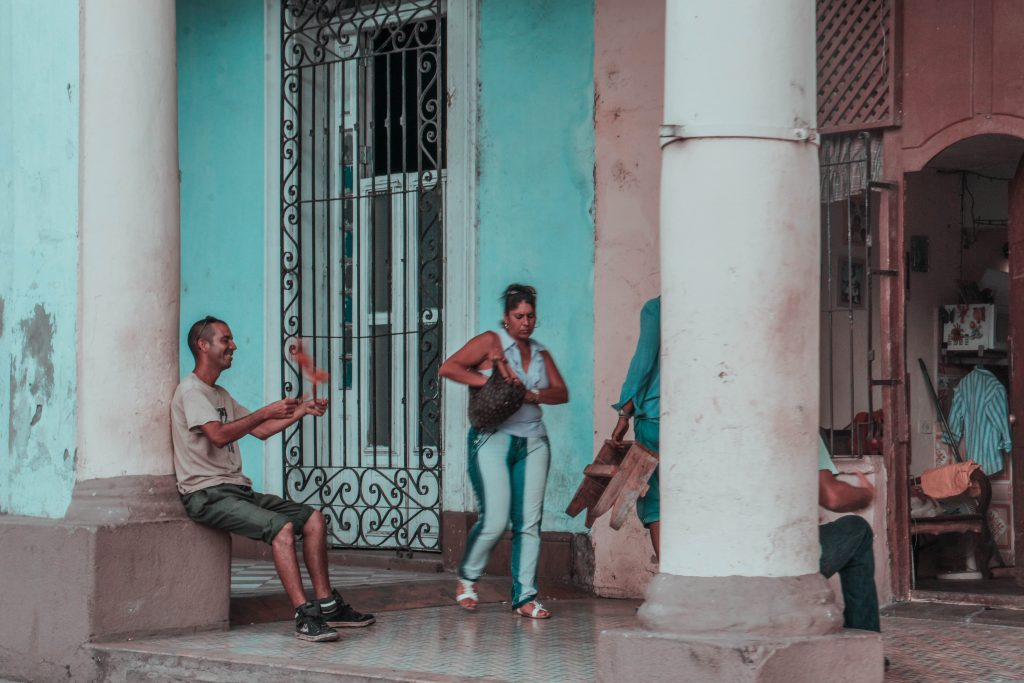CUBA: EVERYTHING YOU NEED TO KNOW BEFORE TRAVELING