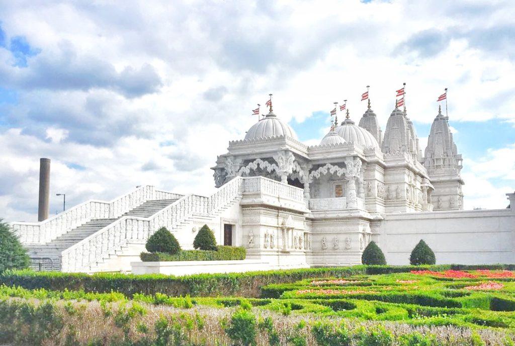 london temple