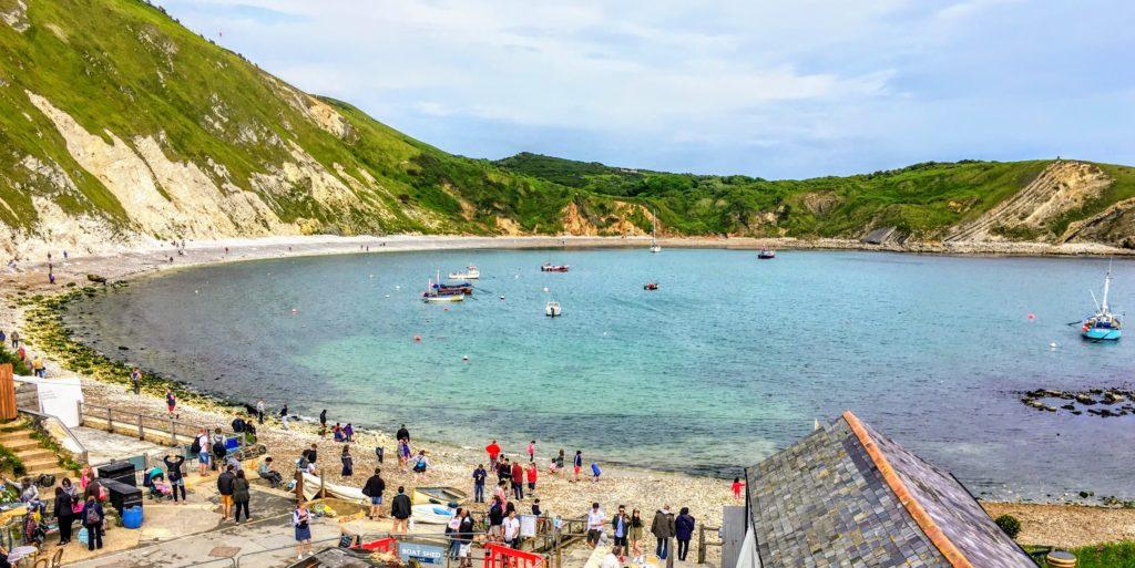 London Day Trip Dorset Amp The Jurassic Coast Travel With Pau