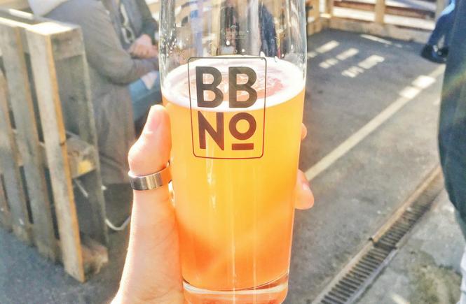 bermondsey beer mile
