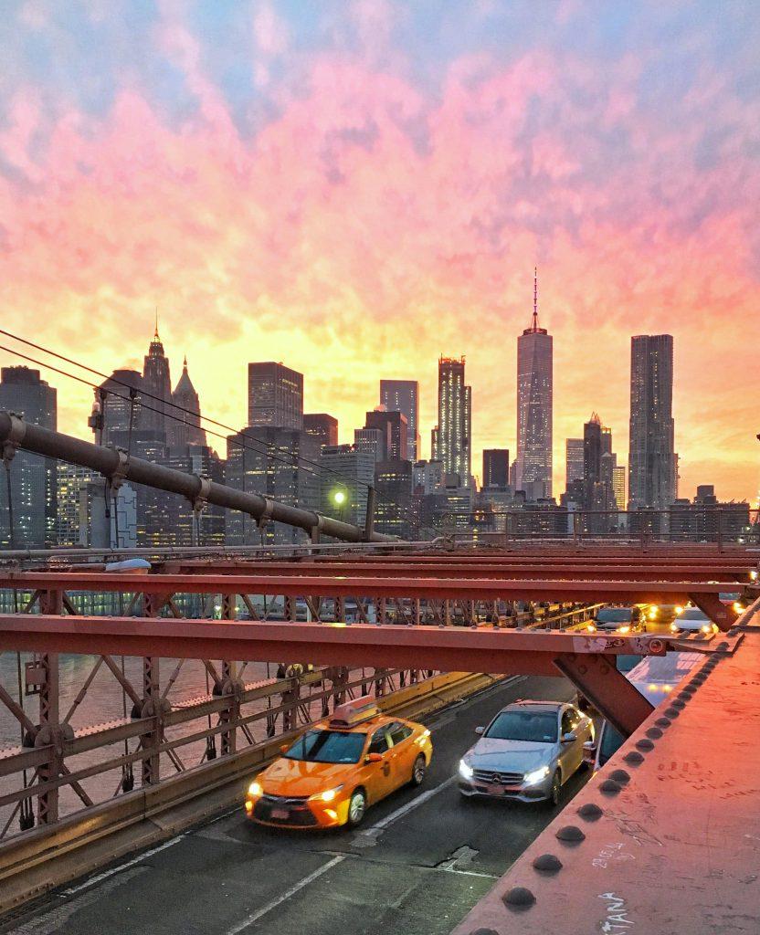 nueva york puente brooklyn