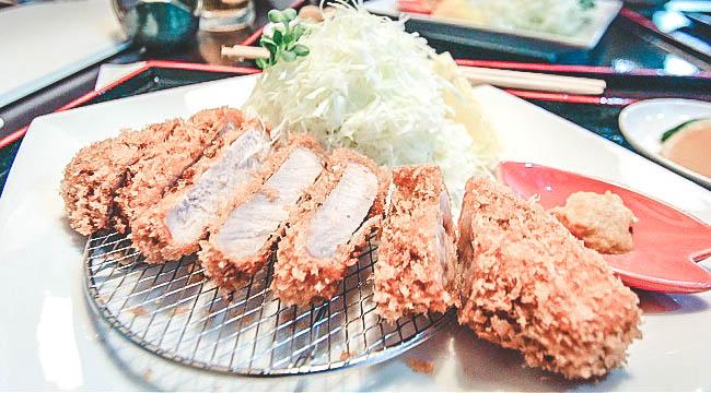 japan tonkatsu