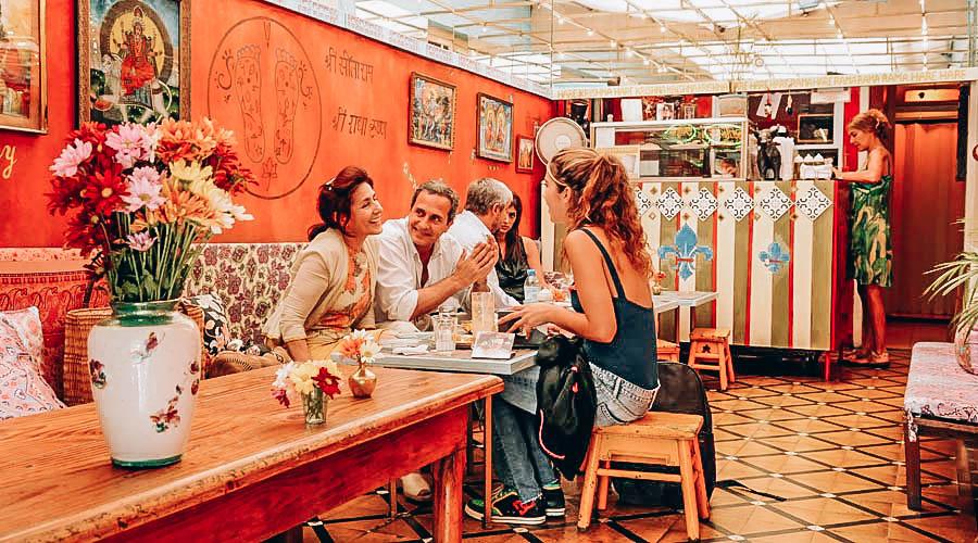BEST VEGAN RESTAURANTS IN BUENOS AIRES