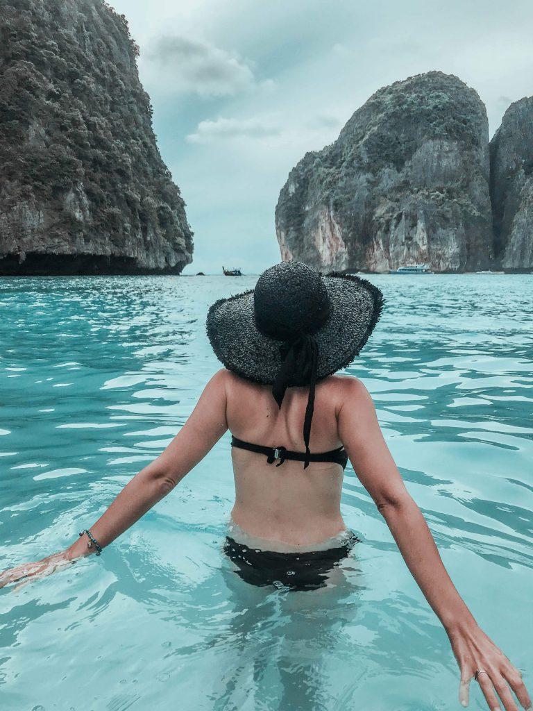 Rewelacyjny KOH PHI PHI BUCKET LIST – Travel With Pau QY42