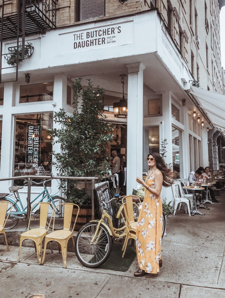 MOST INSTAGRAMMABLE PLACES IN NEW YORK