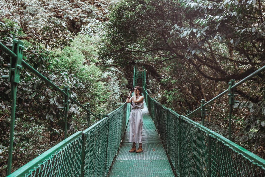 monteverde bucket list