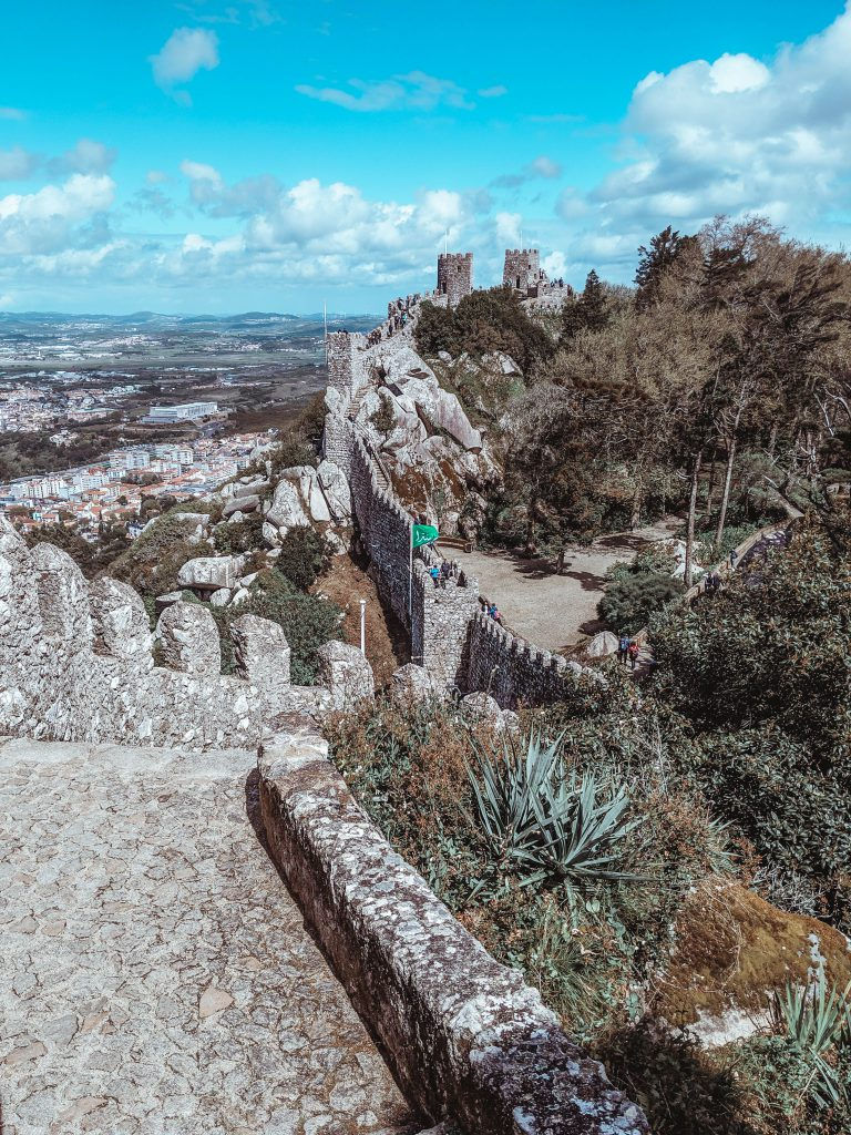 HOW TO SPEND THE BEST DAY IN SINTRA