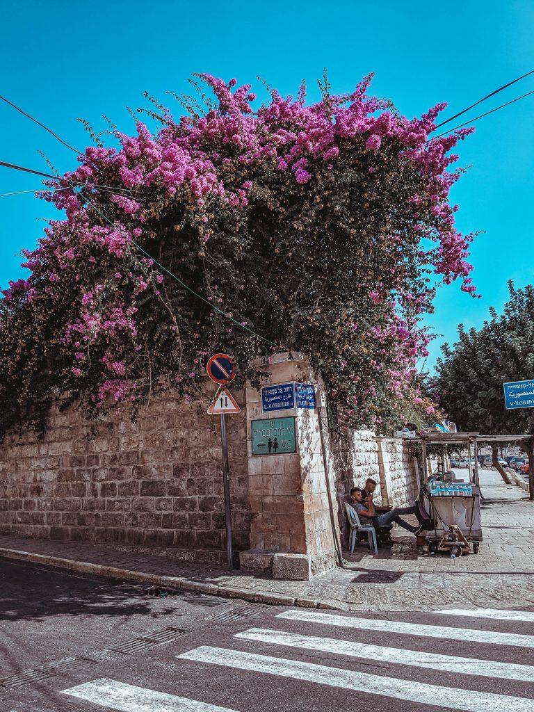 GUÍA DE VIAJE A JERUSALÉN