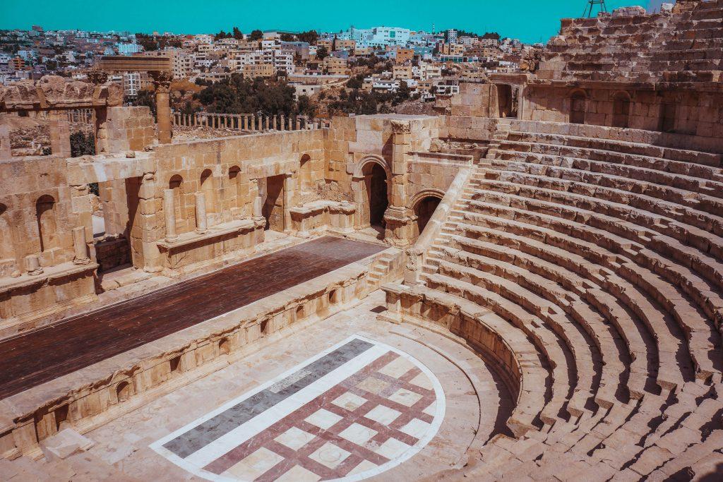 3 DÍAS EN  JORDANIA CON ABRAHAM TOURS