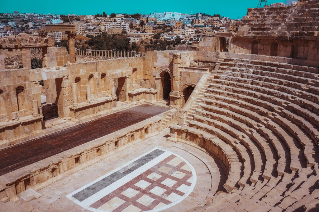 3 DAYS IN JORDAN WITH ABRAHAM TOURS