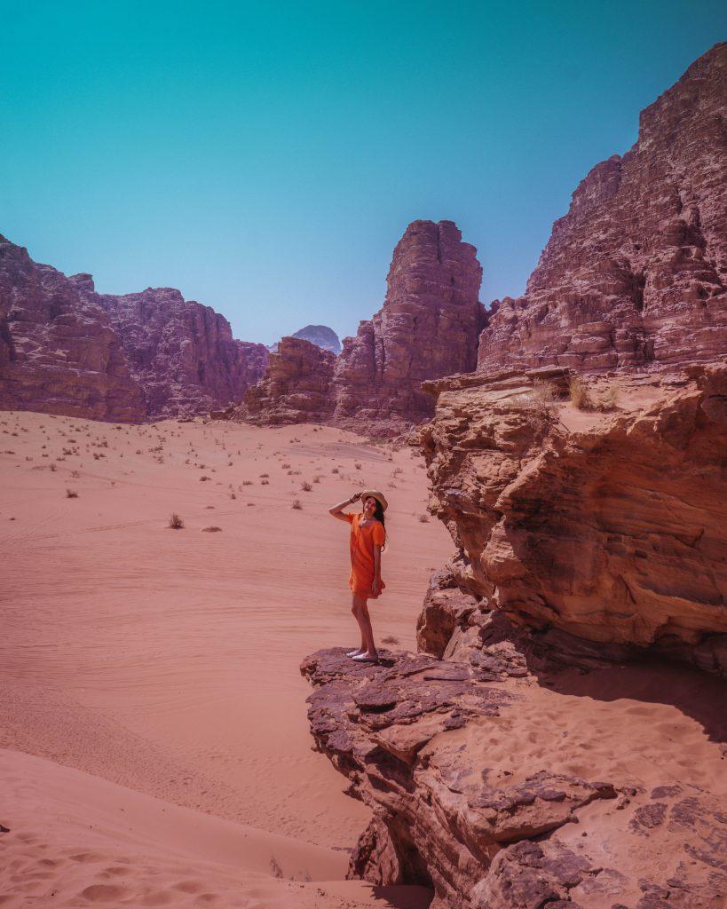 3 DAYS IN JORDAN WITH ABRAHAM TOURS