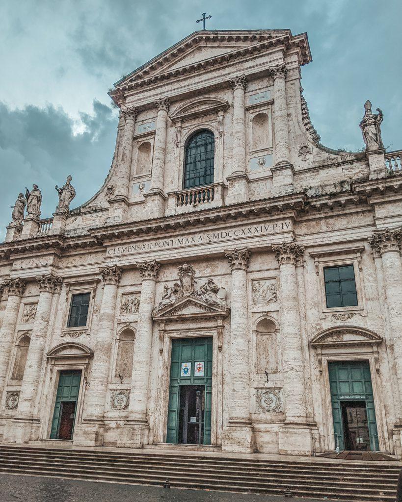 ITINERARIO DE VIAJE EN COCHE POR LA TOSCANA DESDE ROMA O FLORENCIA