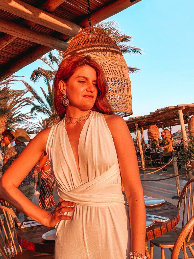 Where To Party in Mykonos: Mykonos' Best Beach Clubs