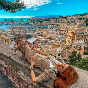 genoa bucket list and travel guide