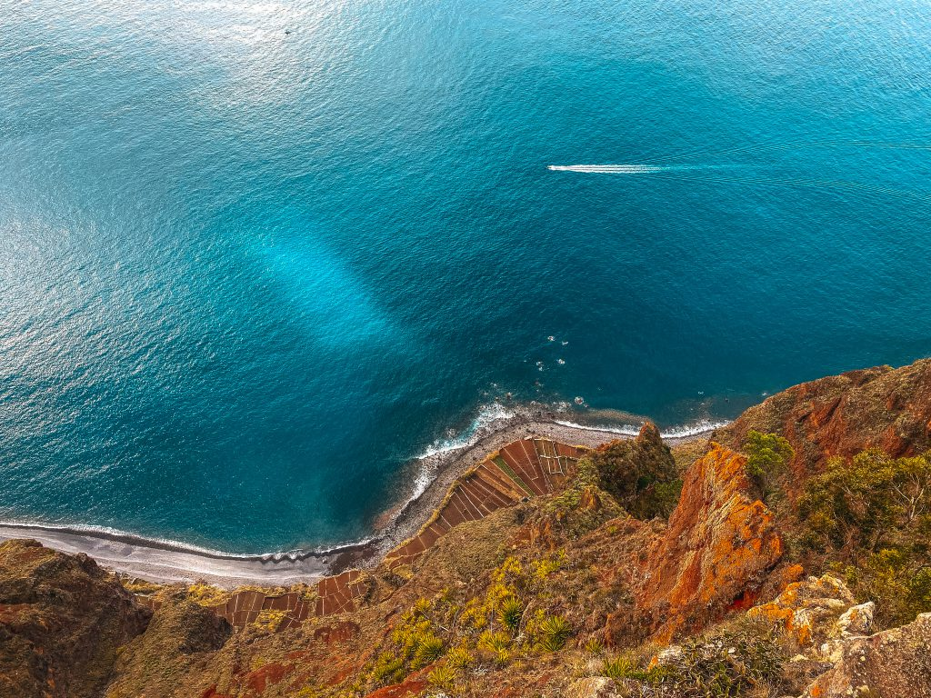 MADEIRA BUCKET LIST AND TRAVEL GUIDE