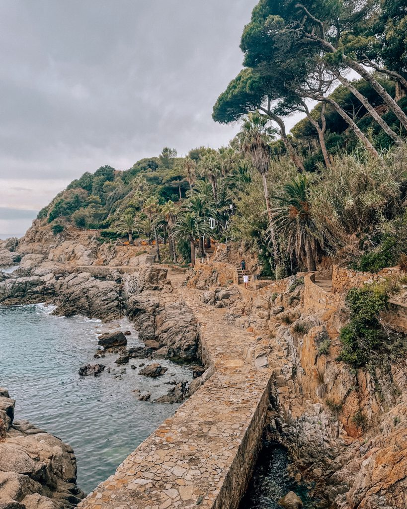 THINGS TO DO IN LLORET DE MAR-1