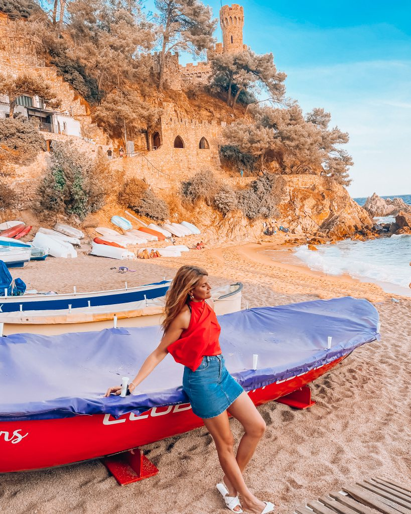 THINGS TO DO IN LLORET DE MAR-6