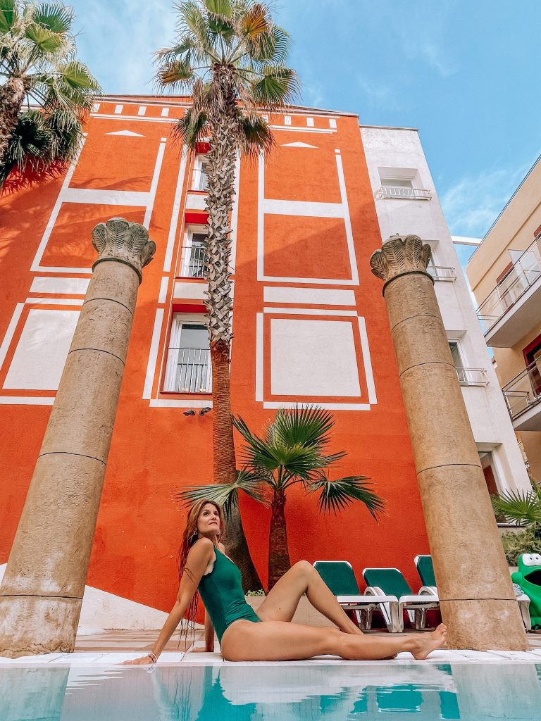 THINGS TO DO IN LLORET DE MAR-7