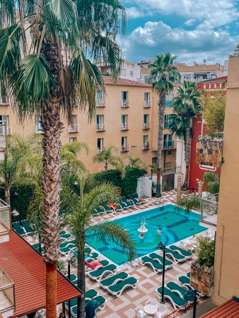 WONDERFUL THINGS TO DO IN LLORET DE MAR