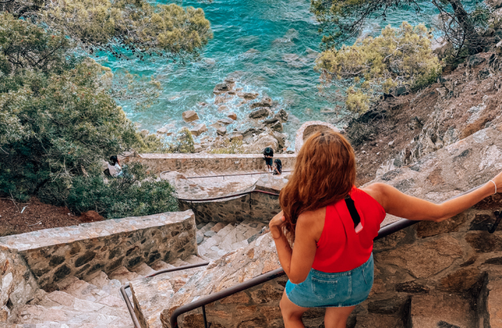 things to do in lloret de mar